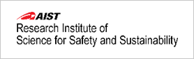 national institutes of advanced industrial science and technology Research Institute Of Science For Safety And Sustainability