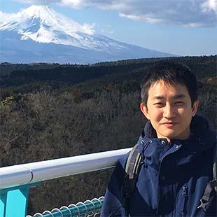 Jun-ichi Takeshita