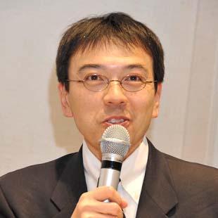 Kiyotaka Tsunemi