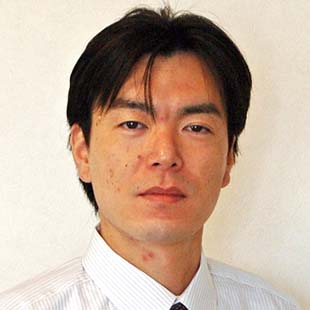Kunihiko Wakabayashi