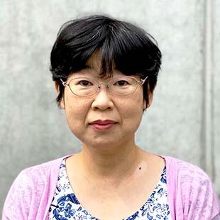 Kyoko Ono