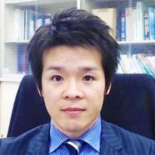 Masaharu Motoshita