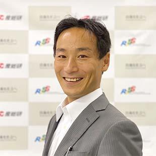 Naohide Shinohara