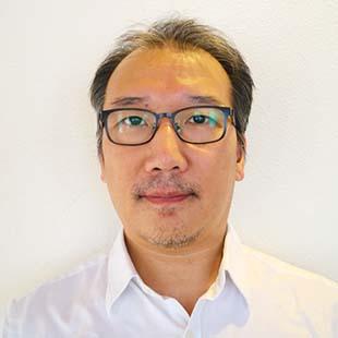 Ryoji Makino