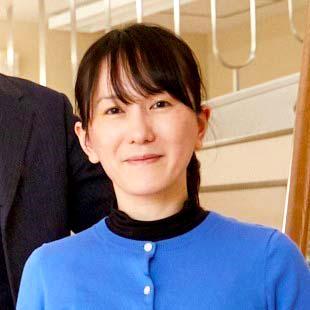 Tomoko Oguri