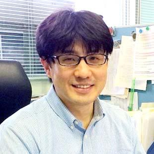 Wataru Naito